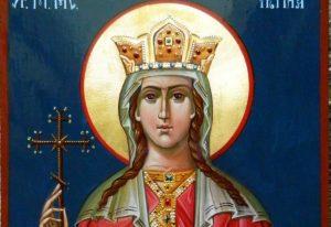 Read more about the article Η Εορτή Αγίας Ειρήνης της Μεγαλομάρτυρος είναι 5 Μαΐου