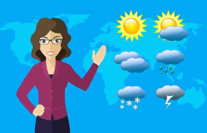 Μερομήνια 2021: Πώς θα είναι ο καιρός το καλοκαίρι