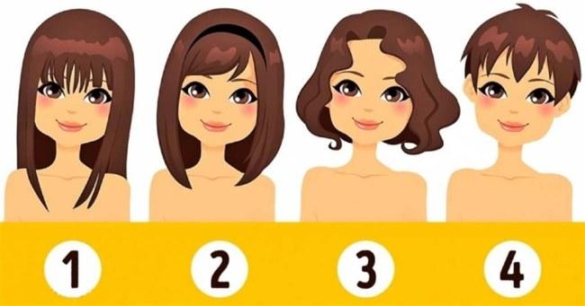 5 πράγματα που φανερώνει το μήκος των μαλλιών σου για την προσωπικότητά σου