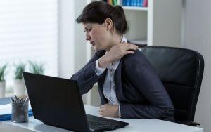 Πονάει η πλάτη μου: Τι φταίει; Τι μπορώ να κάνω;