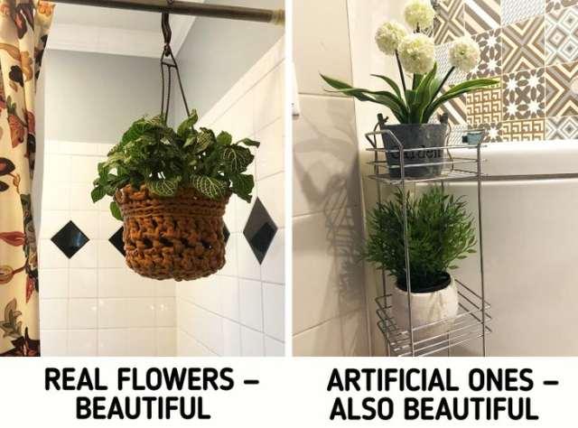 πράγματα να σταματήσετε να αποθηκεύετε μπάνιο