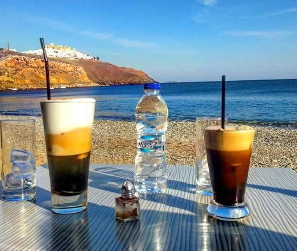 Τα θετικά του καφέ και τι σου προσφέρει το αγαπημένο σου ρόφημα