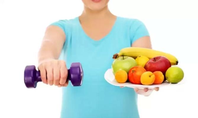 """Τρόφιμα αληθινά """"καύσιμα"""" για το σώμα μας"""