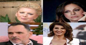 7 διάσημοι Έλληνες που υιοθέτησαν παιδί