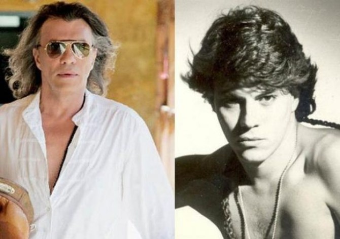 Διάσημοι Έλληνες από τα παλιά
