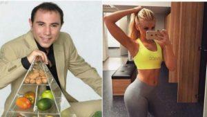 Δημήτρης Γρηγοράκης: Χάσε 5 κιλά σε ένα μήνα και θέσε τον μεταβολισμό σου ξανά σε λειτουργία