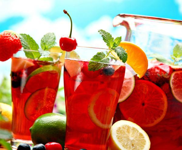 Read more about the article Τα καλύτερα και χειρότερα drinks στη δίαιτα