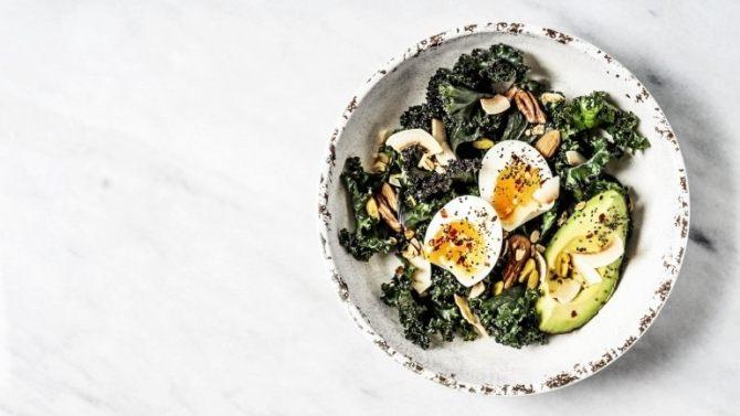 Η υγιεινή δίαιτα που προτείνει η Adele για απώλεια βάρους