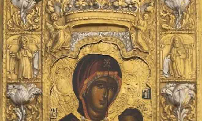 Read more about the article Παναγία Σουμελά: Η ιστορία πίσω από τη θαυματουργή εικόνα
