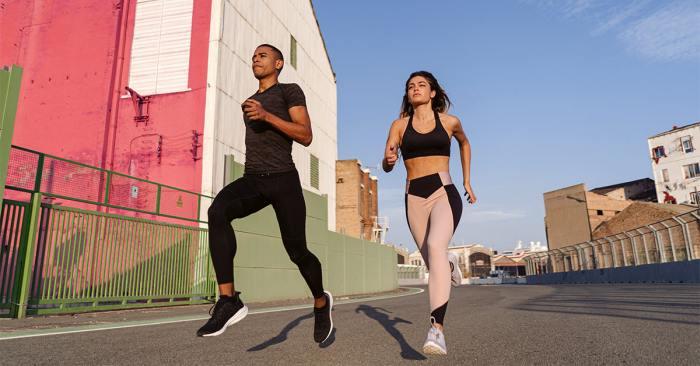 Αθλητισμός: Η διαφορά μεταξύ τρεξίματος και τζόκινγκ είναι στην ένταση