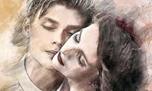 Read more about the article Πόσο σοβαρά βλέπεις τον έρωτα –  Το ζώδιό σου το δείχνει