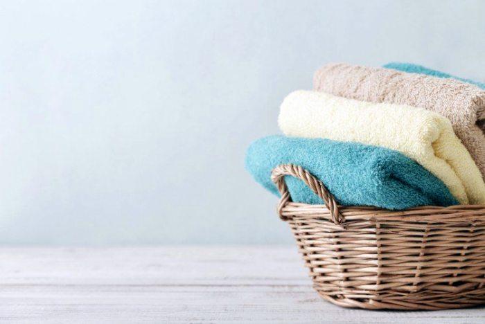 Read more about the article Το έξυπνο tip των ειδικών για να μοσχοβολούν φρεσκάδα οι πετσέτες σας μετά το πλυντήριο