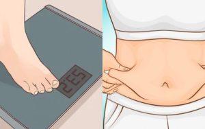 Read more about the article Χάσε εύκολα και γρήγορα τα περιττά κιλά χωρίς δίαιτα, με 3 απλούς τρόπους