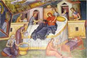 Read more about the article 8 Σεπτεμβρίου: Γέννηση της Υπεραγίας Θεοτόκου