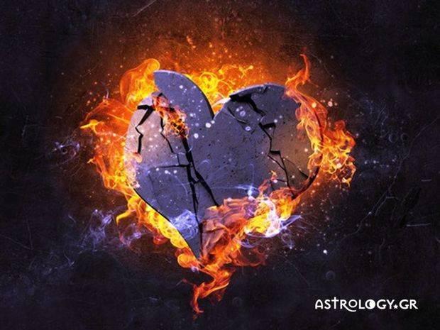 Δύο ζώδια που ραγίζουν καρδιές και ένα που είναι γεννημένο για να αγαπά