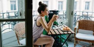 Read more about the article Άλλαξε αυτές τις 4 καθημερινές συνήθειες και χάσε θερμίδες!