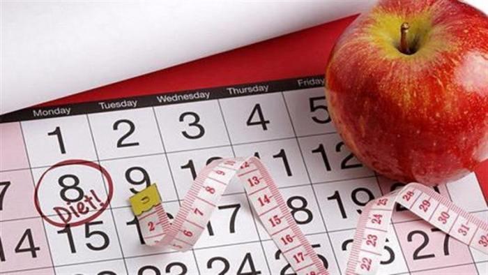 Χάστε τα περιττά κιλά σε 5 μέρες