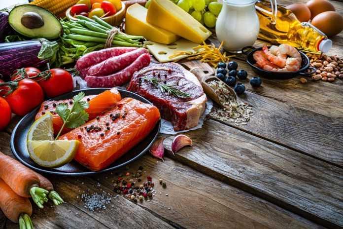 Read more about the article Περισσότερα από 30 τρόφιμα με πολλές πρωτεΐνες