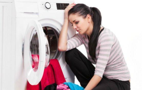 Σε όλους μας έχει συμβεί να ξεβάψει κάποιο ρούχο στο πλυντήριο ρούχων.