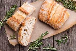 Read more about the article Πώς να διατηρείτε το ψωμί φρέσκο για πολλές μέρες
