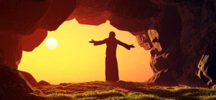 Buona Pasqua, Cristo è davvero Risorto, portiamo nella nostra vita i segni Pasquali.