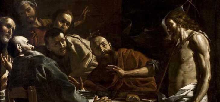 Davvero Gesù è Risorto!