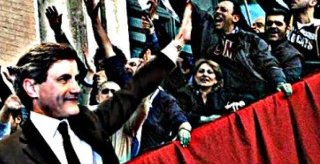 Contro i divieti di Alemanno, per la libertà di manifestazione