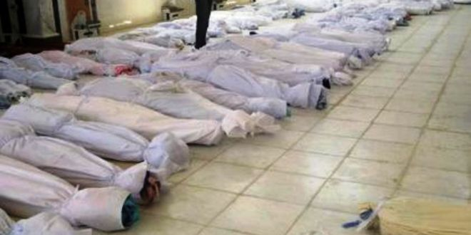 No alla guerra alla Siria, senza se e senza ma
