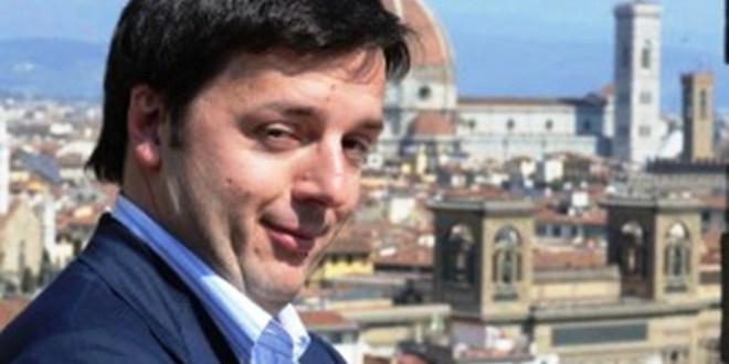 Matteo Renzi non è la meglio gioventù