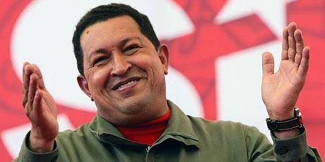Perché Chavez?