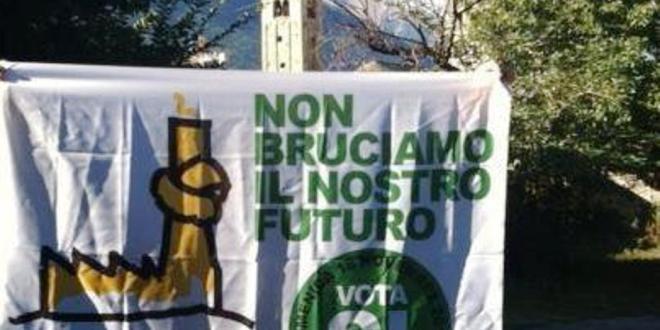 Val d'Aosta :: La nostra vittoria contro l'inceneritore