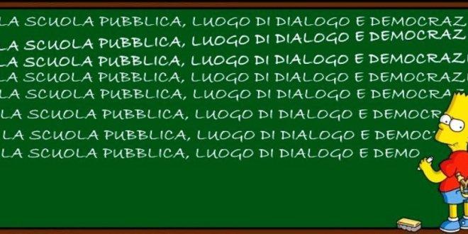 IL TRISTE PRIMATO DELL'ITALIA, MAGLIA NERA DELLA CULTURA
