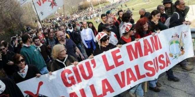 """VATTIMO, DE LUCA E CELESTINI: """"IN VAL DI SUSA DIRITTO ALLA RESISTENZA"""""""