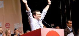 """ALEXIS TSIPRAS: """"VOTIAMO PER LE NOSTRE VITE"""""""