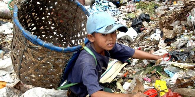 Non solo mondiale. Tutti contro il lavoro minorile