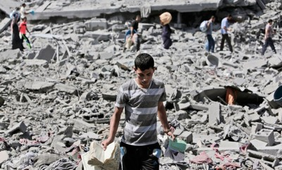 gaza-residents-are-using-the-short-cease-fire-to-salvage-what-belongings-are-left