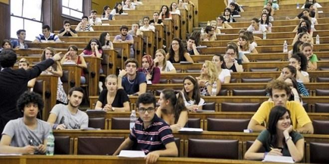 """GC/Roma:""""L'università ai tempi della Boschi e di Carrai: privatizzazione, repressione, vetrina."""""""