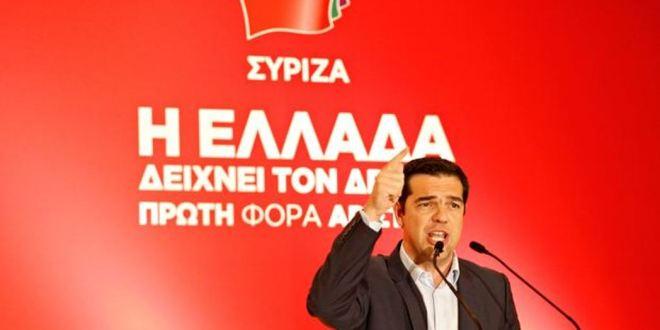 Ecco cosa farà Syriza al governo della Grecia