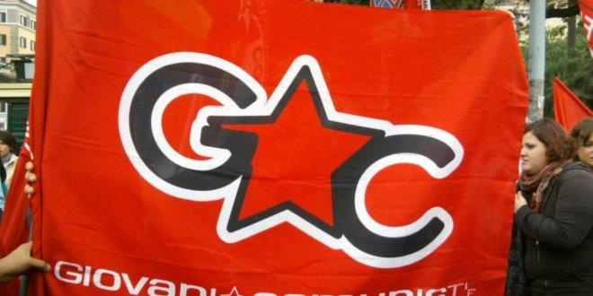 Per la formazione dei Giovani Comunisti/e