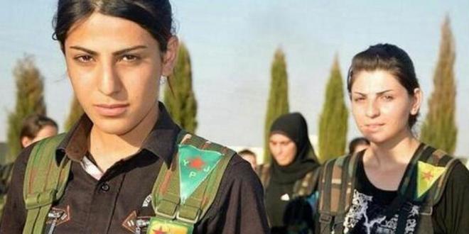 Dentro l'inferno di Kobane