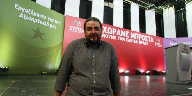 «Una Syriza europea per fermare l'austerity»