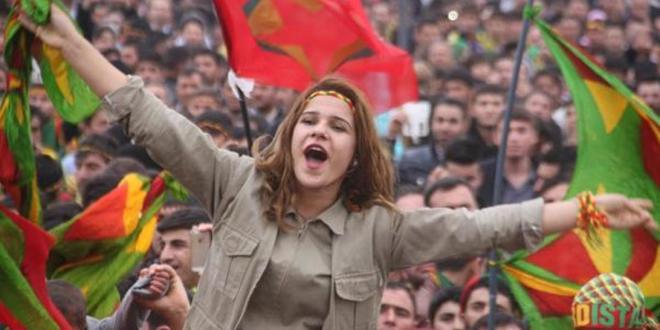 Report dal Kurdistan. Inizia la festa per il Newroz
