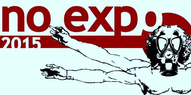 I/Le Giovani Comunisti/e con i No Expo, verso il MayDay