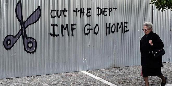 La verità sul debito greco