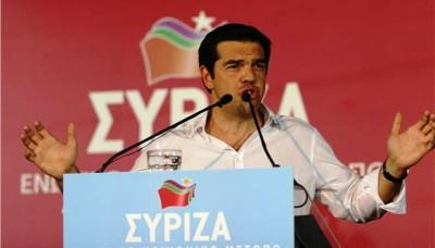 Syriza-Tsipras