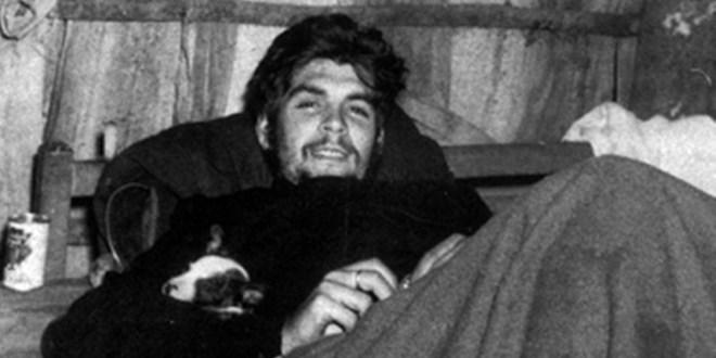 Hasta siempre, Comandante Che Guevara
