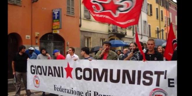 Giovani Comunisti/e chi?