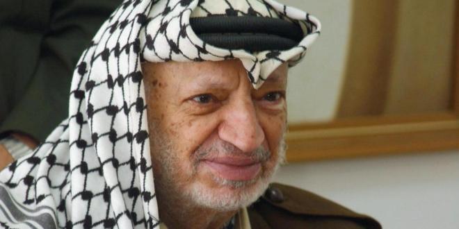 In memoria di Yasser Arafat
