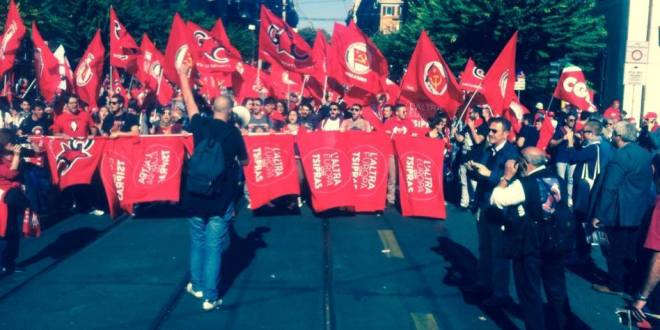 Rilanciare e rafforzare le/i Giovani Comuniste/i!