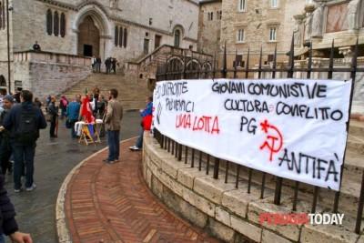 Presidio Antifascista Perugia